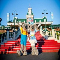 Dreamworld Gold Coast Theme Park