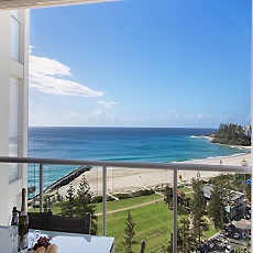 Penthouse Apartments at The Sebel Coolangatta Gold Coast