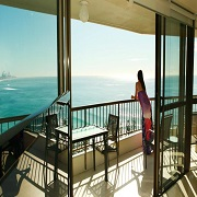 Penthouse Apartments at Gemini Court Holiday Apartments Gold Coast