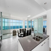 Penthouse Apartments at Q1 Resort & Spa Gold Coast