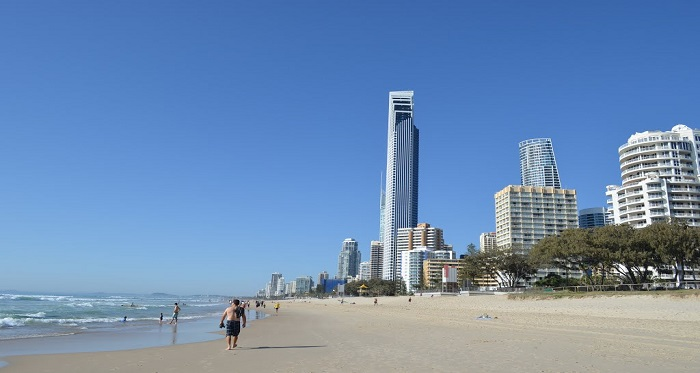 Most Popular Sub Penthouse & Penthouse Apartments Gold Coast