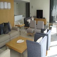 Sub Penthouse Apartments at Aria Broadbeach Gold Coast