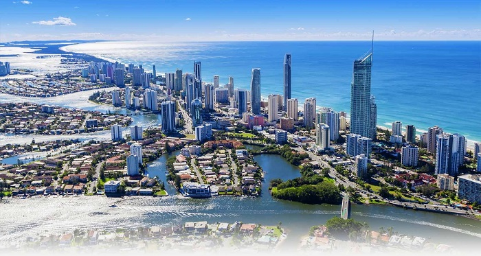Things to do and see on the Gold Coast